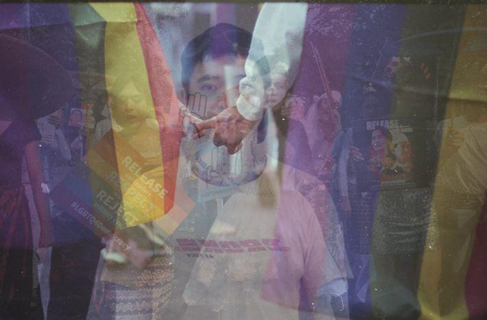 La marche des fiertés d'Yangon, qui devait avoir lieu le 14 février dernier, a été annulée à ...