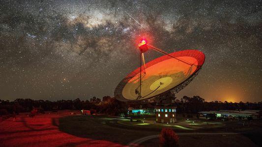 Un mystérieux signal radio a été détecté près de Proxima Centauri