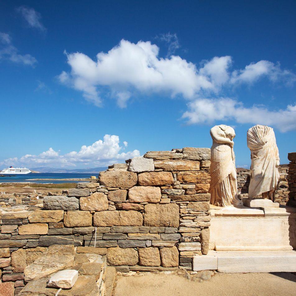 Les Cyclades, théâtre de la première grande civilisation européenne