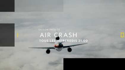 Air Crash - Bande annonce
