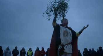 Plus de 20 000 personnes adeptes du druidisme