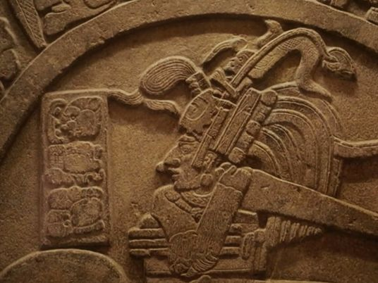 Les débuts de la civilisation Maya