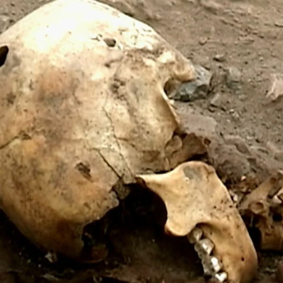 Nouveau monde : les armes de guerre incas