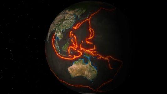 Qu'est-ce que la tectonique des plaques ?