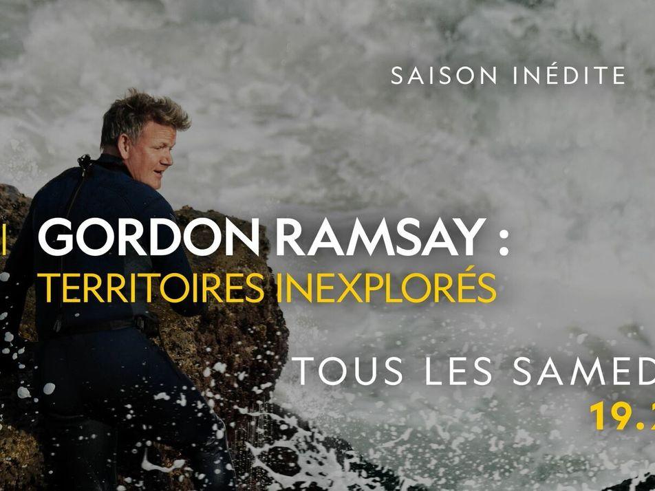 Gordon Ramsay | Bande annonce