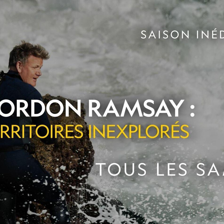 Gordon Ramsay   Bande annonce