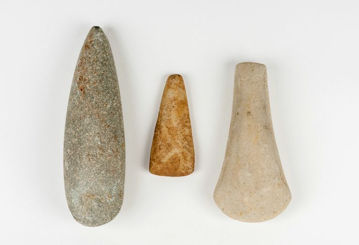 Il y a 2 500 ans, un groupe d'agriculteurs maîtrisant la céramique est arrivé dans les Caraïbes en provenance ...
