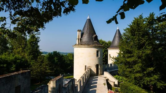 25 châteaux dans lesquels vous pouvez dormir