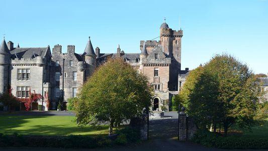 25 châteaux exceptionnels à visiter
