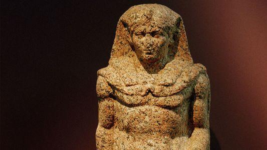 Césarion, fruit de l'alliance de César et Cléopâtre