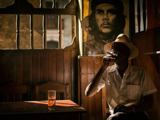 Le charme de Cuba en 25 clichés sublimes