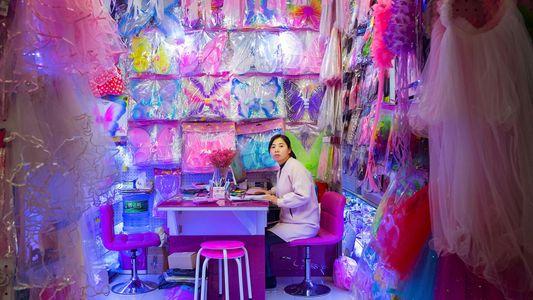 Yiwu, la ville du ''Made in China''