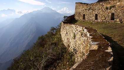 Les plus beaux sites incas (qui ne sont pas le Machu Picchu)