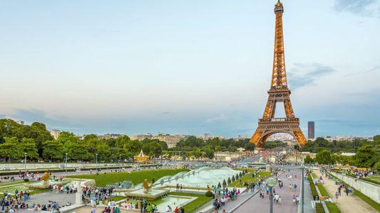 Comment rénover la Tour Eiffel ?