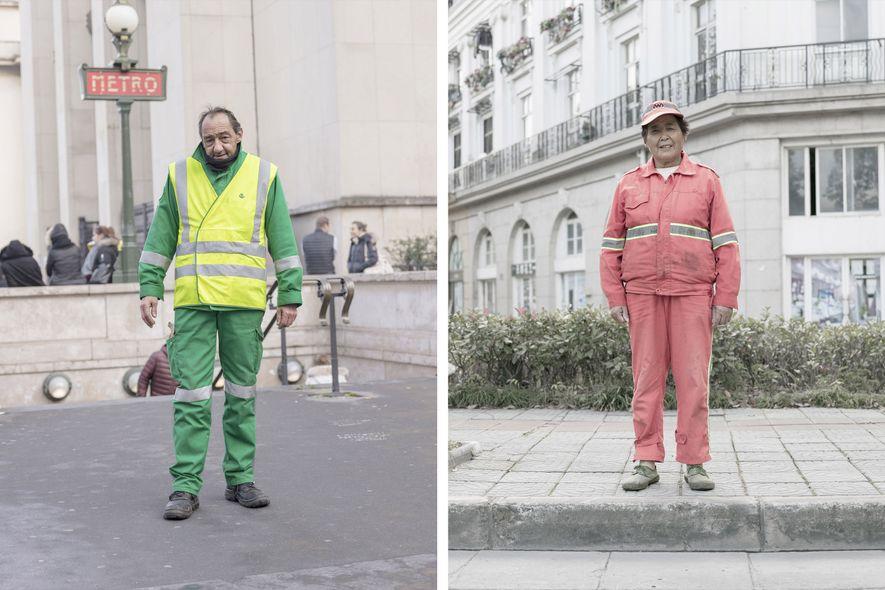 Chine : à la recherche de la douceur parisienne