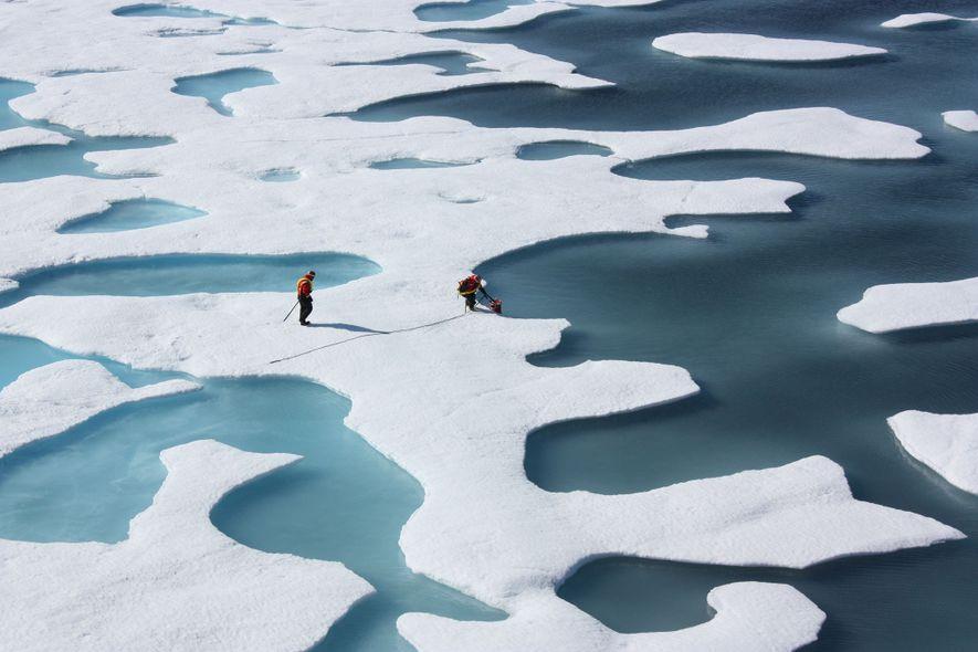 Selon ce rapport, les effets du changement climatique s'aggravent et les États-Unis doivent s'engager