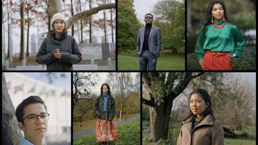Pour les jeunes militants écologistes, la pandémie est un point de bascule