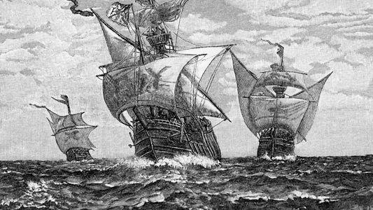 Pourquoi n'a-t-on jamais retrouvé les navires de Christophe Colomb ?
