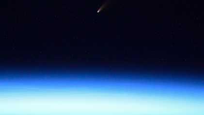 Comment observer NEOWISE, la comète qui survole la Terre cet été ?