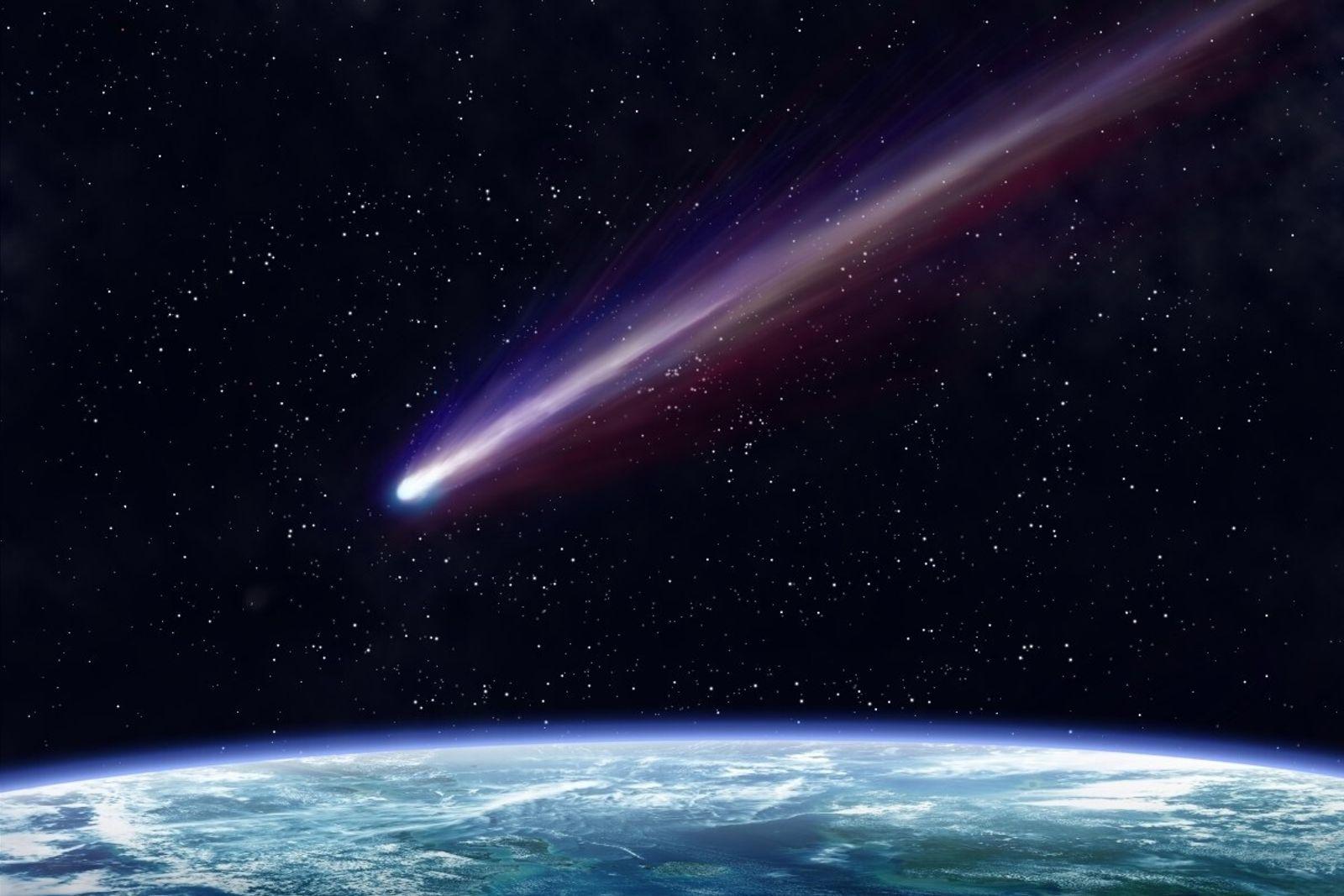 Des comètes de laboratoire pour comprendre la genèse de la vie sur Terre