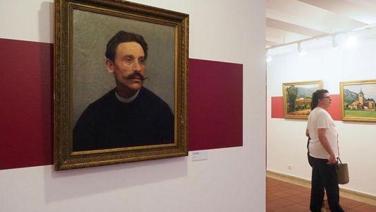 France : La moitié des œuvres du musée Terrus seraient des faux