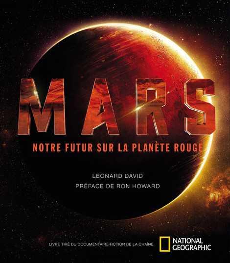 Colonisation de Mars : pourquoi les grandes nations s'y engagent