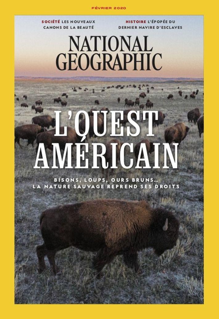 Zizanie sur la prairie