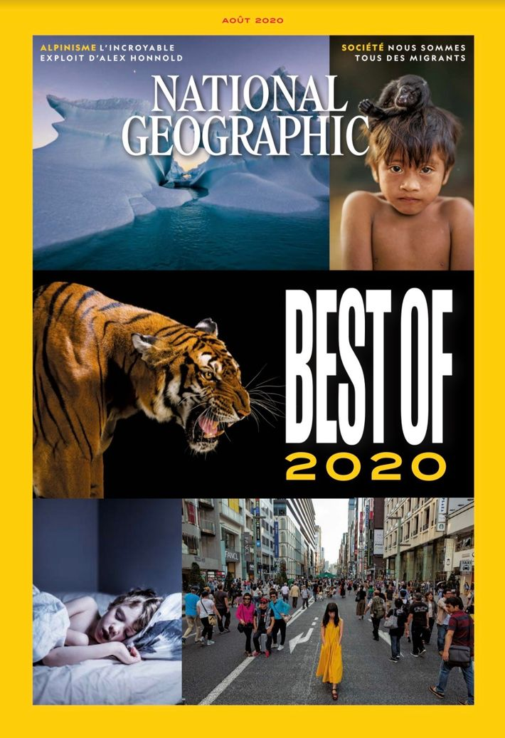 National Geographic Best of 2020