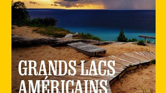 Grands Lacs américains