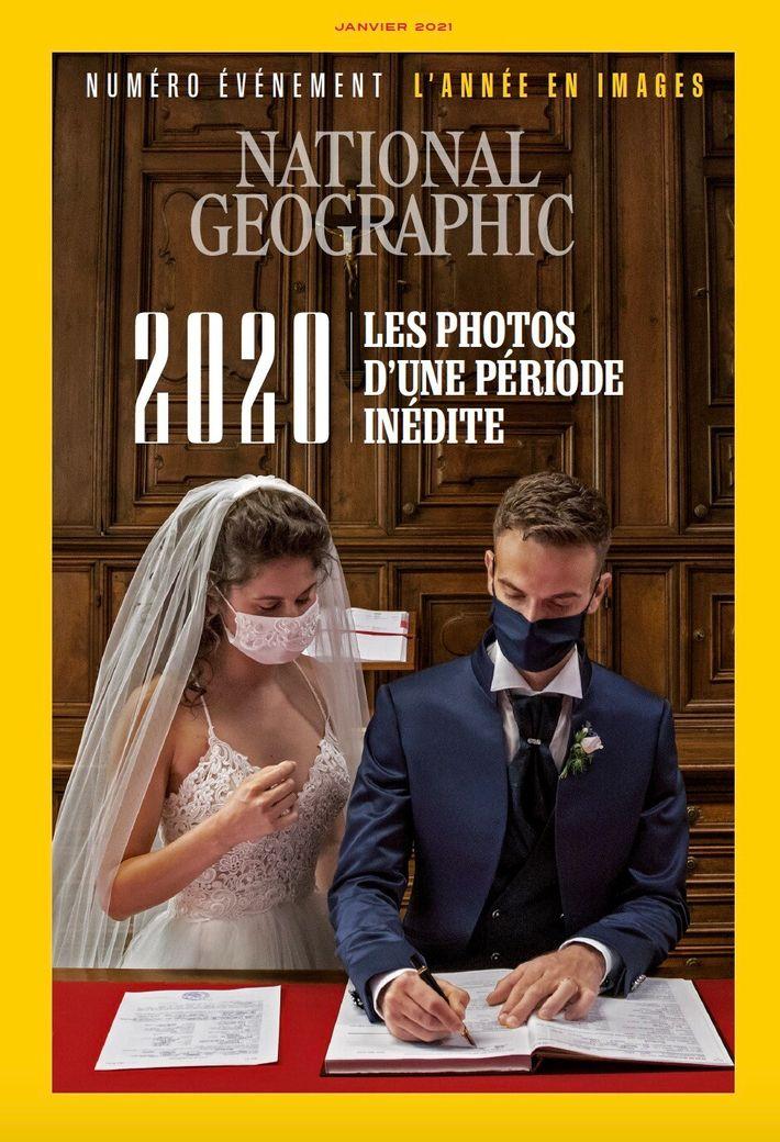 L'année 2020 en images : les photos d'une période inédite