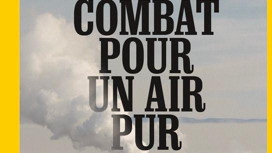 Le combat pour un air pur