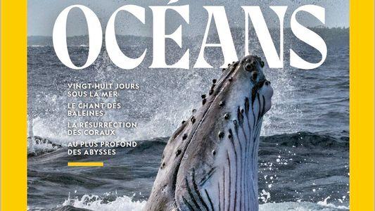 Sommaire du magazine National Geographic du mois de mai 2021