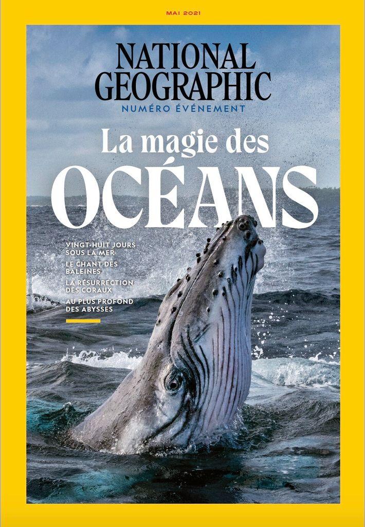 La magie des océans