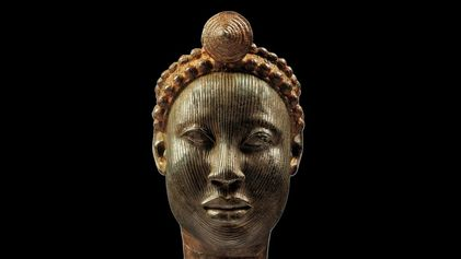Les têtes d'Ife, chefs-d'œuvre de l'art nigérian
