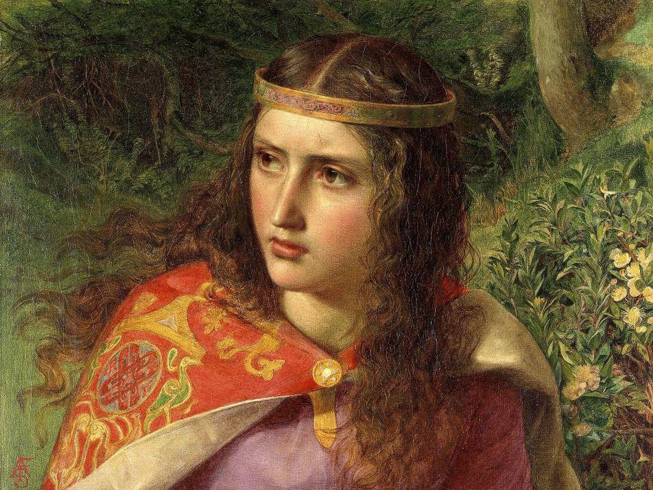 Aliénor d'Aquitaine, la reine de France devenue reine d'Angleterre