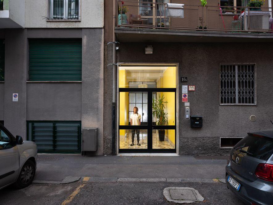 Coronavirus : le confinement de l'Italie en images