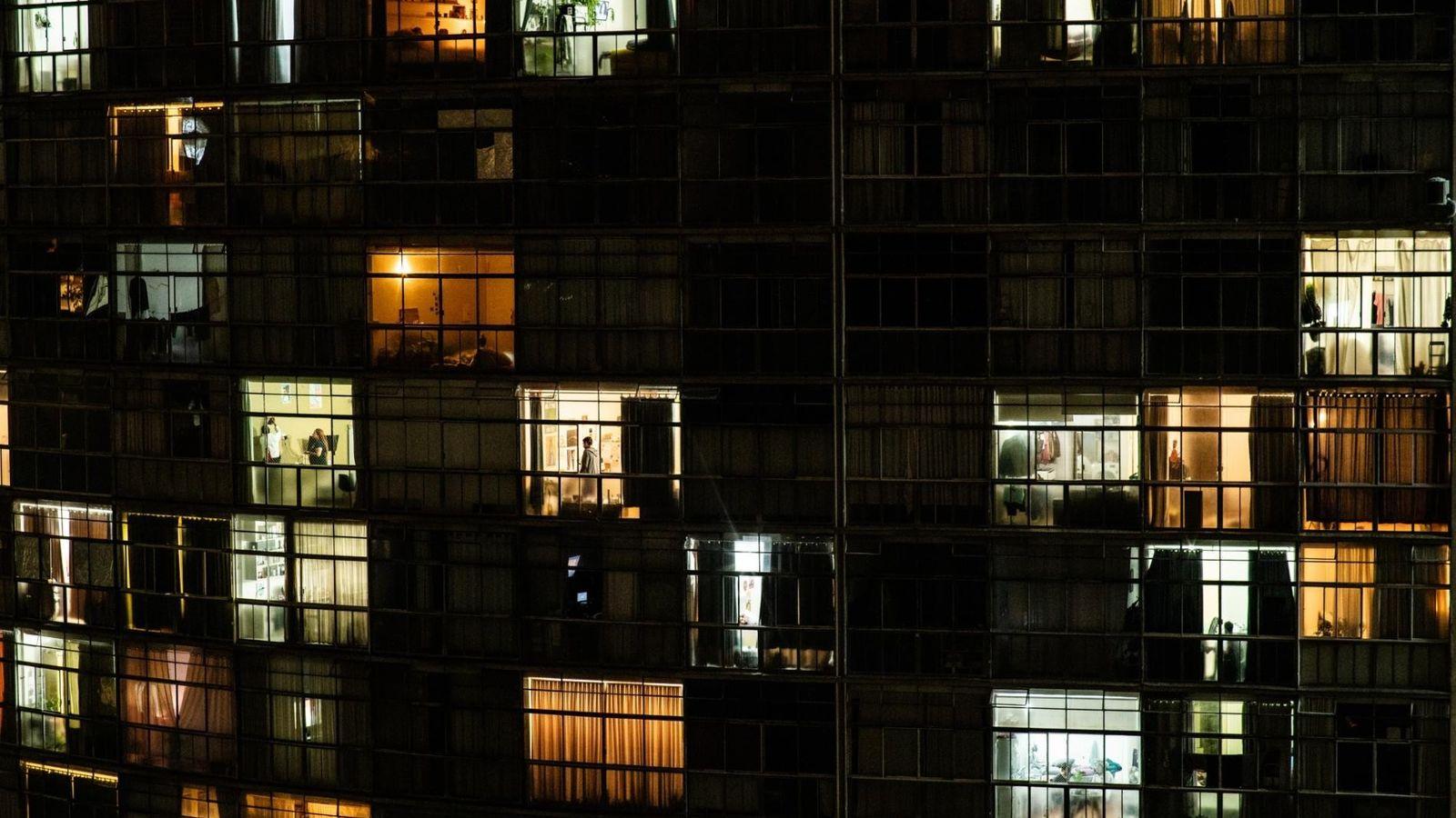 Situé à São Paulo, le Copan est le plus grand immeuble résidentiel d'Amérique latine avec quelque ...