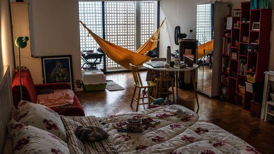 La vie dans le plus grand complexe urbain du Brésil