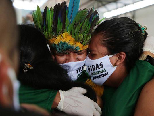 Amazonie : le coronavirus se rapproche dangereusement des tribus isolées