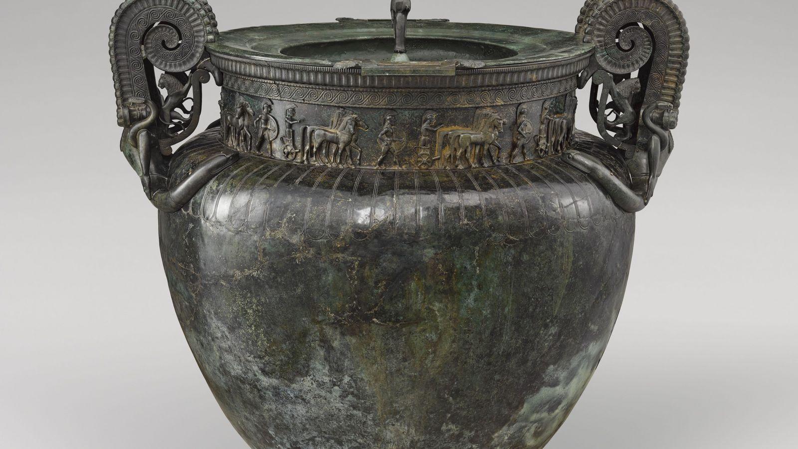 Vase de Vix