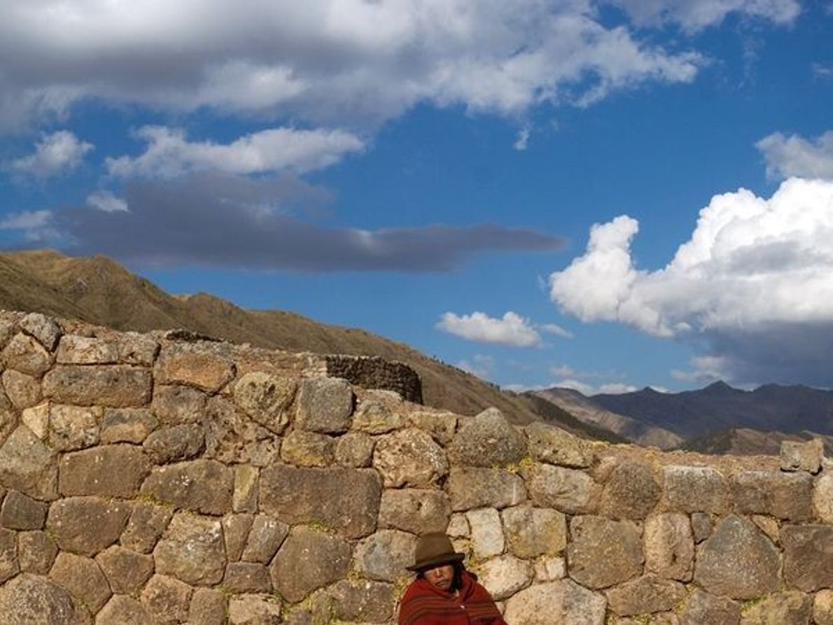 5. Cusco et le Koricancha