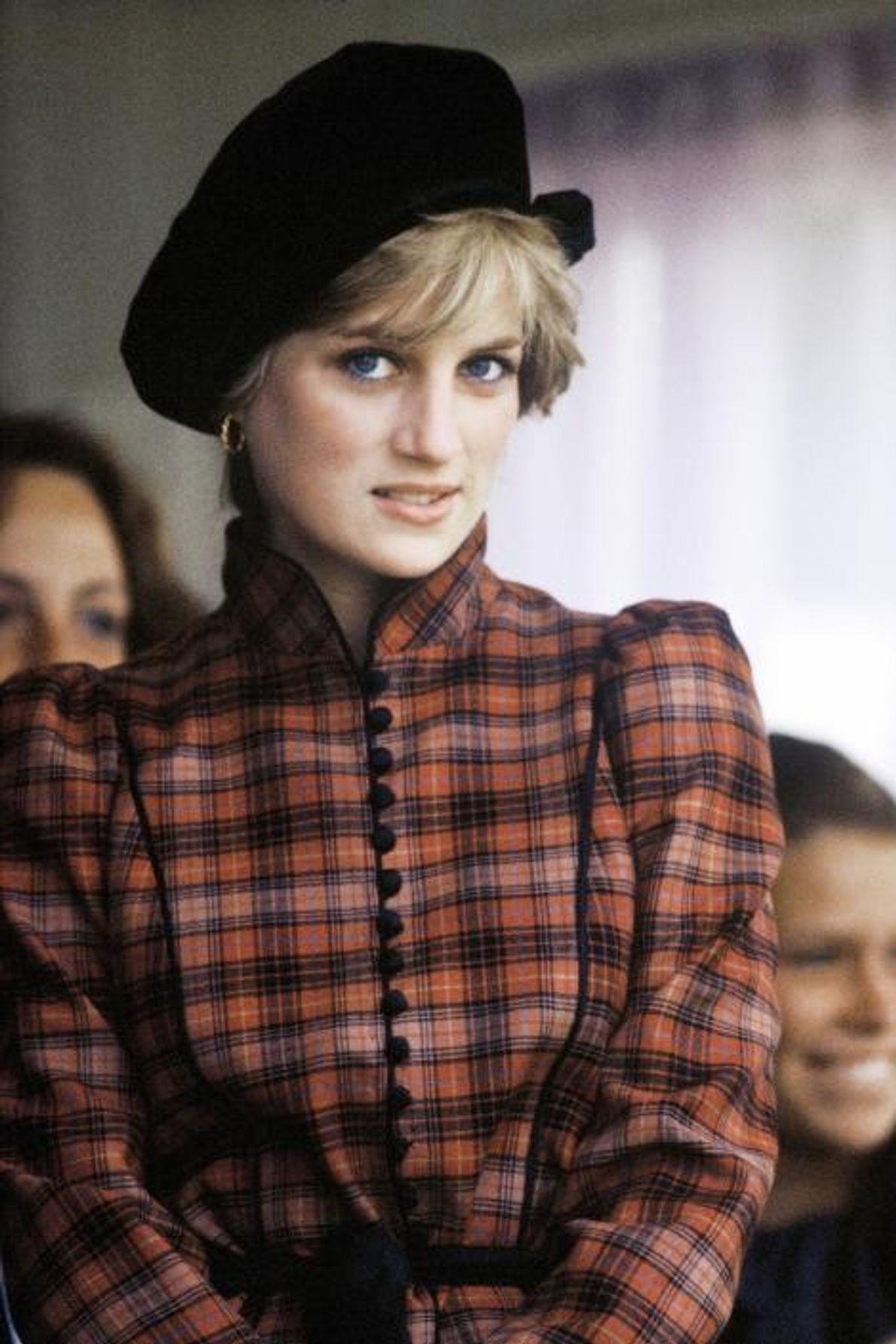 Au fil de l'ascension de la jeune femme, les fans de Diana se sont épris du ...
