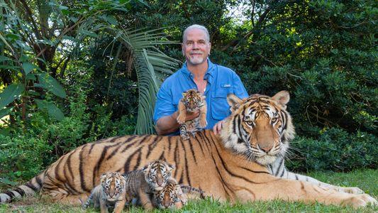 Tiger King : Doc Antle accusé de trafic d'espèces sauvages