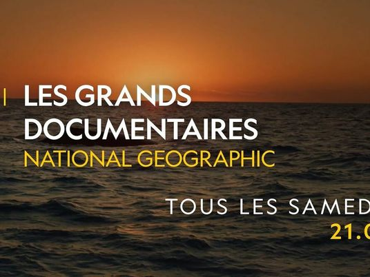 Les grands documentaires National Geographic   Bande annonce