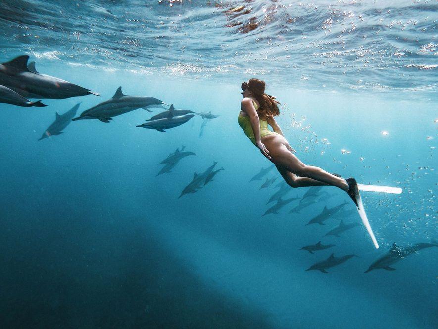 Découvrez les 50 plus belles photographies de voyage de l'année