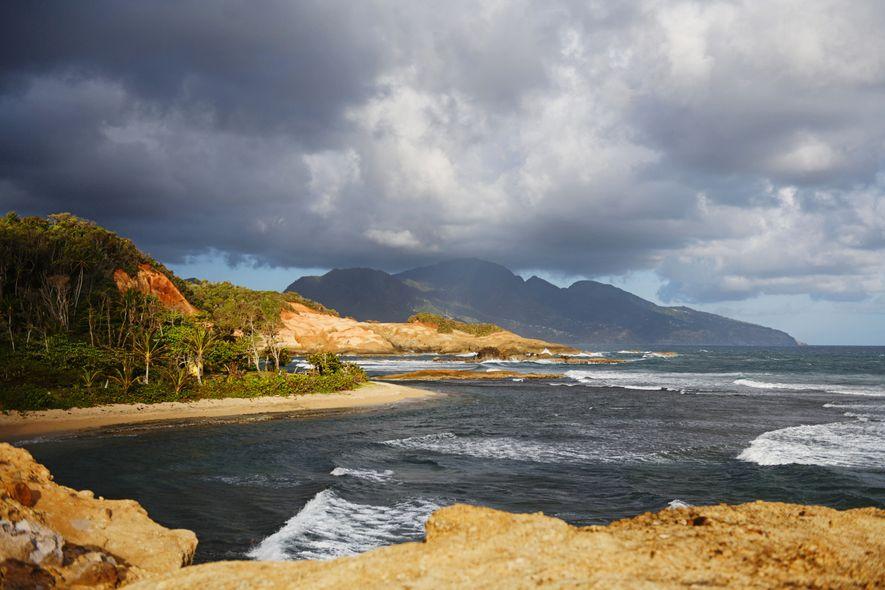 Dominique, cap sur les Antilles méconnues