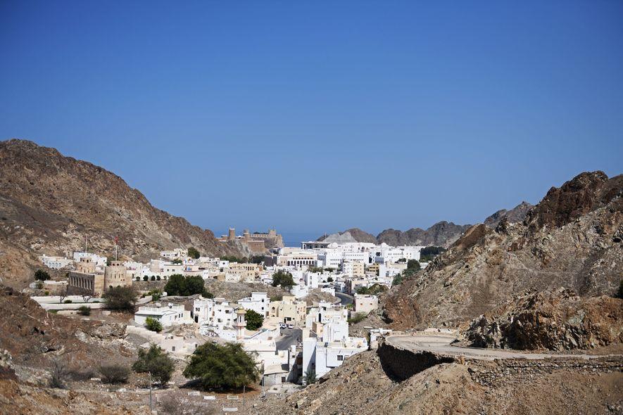 """Oman, la """"Suisse du Proche-Orient"""""""