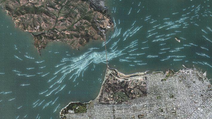 Trésors sous les mers : Alcatraz, disponible sur Disney+*