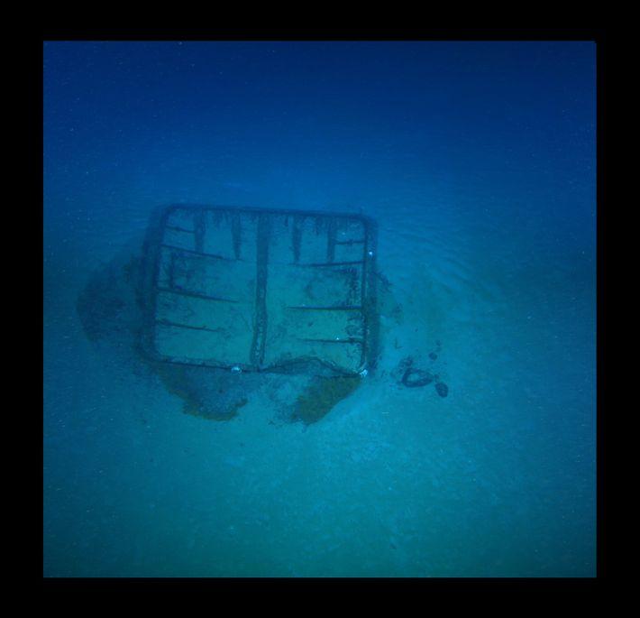 Le Titanic redévoilé, disponible sur Disney+*