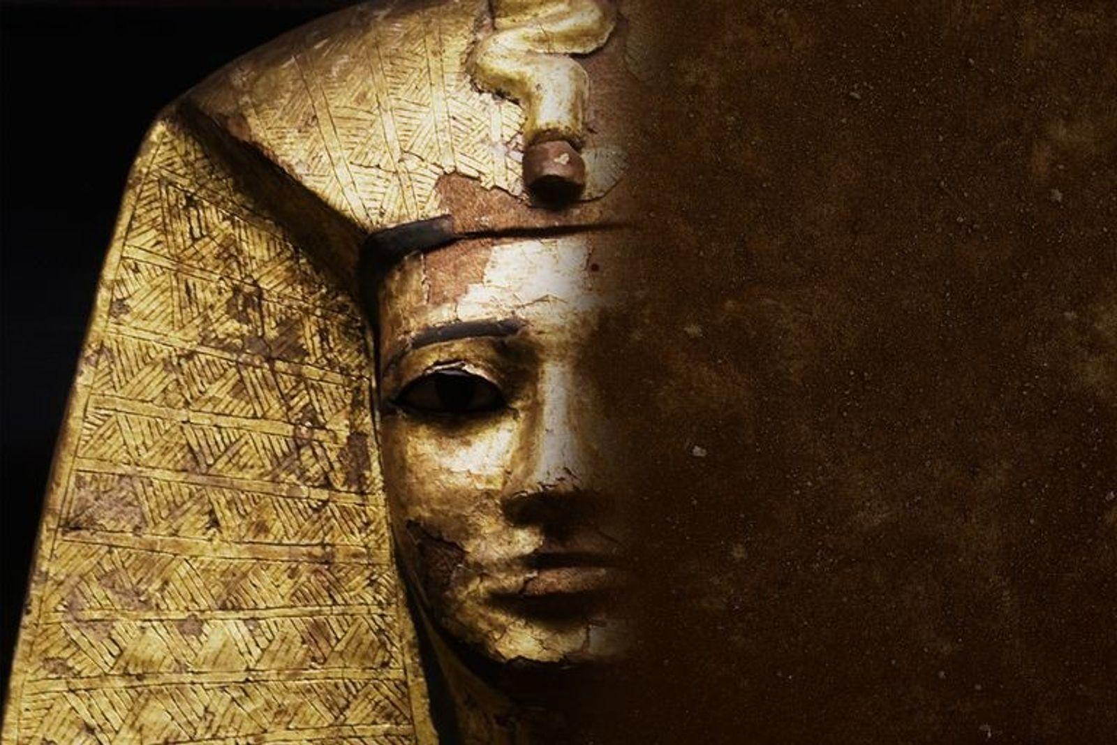 Découverte de la première mention du mot « Israël » dans un écrit de l'Égypte Antique